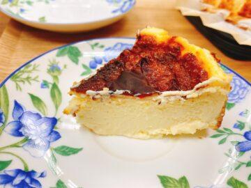 バスク風チーズケーキMON(モン)
