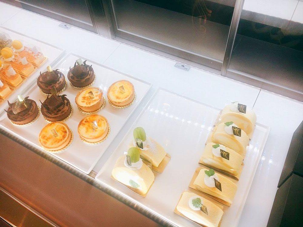 長野市チーズケーキノアールNoir