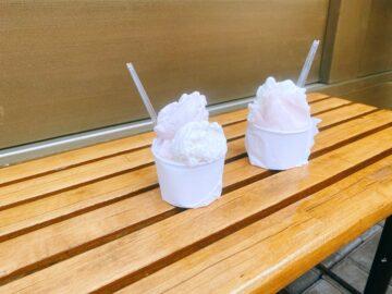 アイスクリームの家エルバート