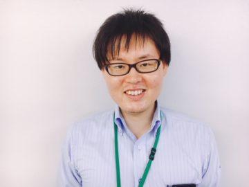 【吉澤賢悟】私は話すことがあまり得意ではないので、誠実さを大切にしています。信州大学工学部の学生さんが得意です。