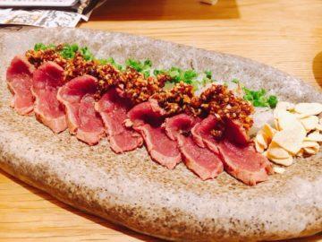 【バニクマン】新鮮な馬肉がとろける美味しさ☆長野って馬肉も有名!