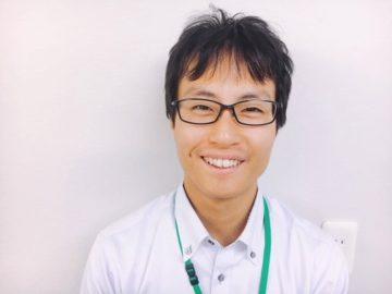 【宮崎雄也】元気にお客様をお迎えします!僕は、広告のチカラで、困っている大家さんを助けたいです!
