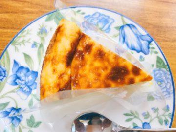 チーズ洋菓子店 長野市高田