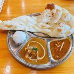 インド料理レストランサンディア