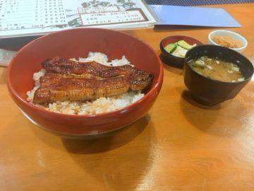 【うなぎの宿 住吉(すみよし)】善光寺近くにある、美味しい鰻が食べられるお店!