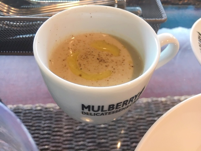 Mulberry Delicatessen&Cafe
