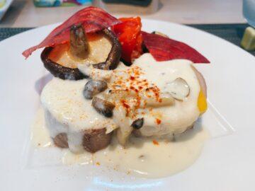 【フフレキッチン】お手頃価格で本格的なフレンチコース料理が楽しめます♪信大教育学部近く!