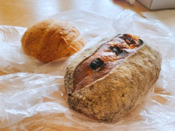 ピナティ善光寺パン屋