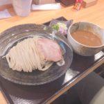 松本市の濃厚つけ麺尚念