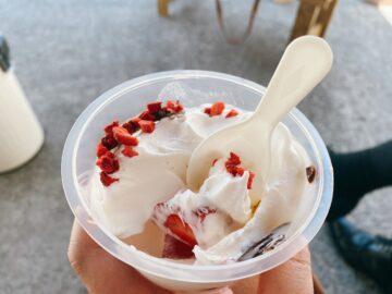アイスクリームcote(コテ)