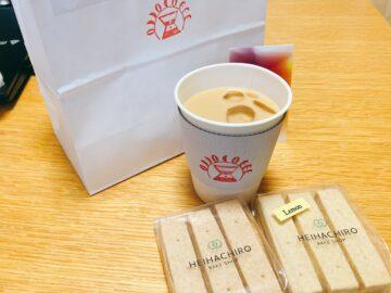 ODDO COFFEE(オッドコーヒー)