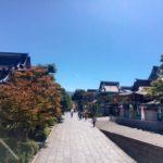善光寺周辺の美味しいもの食べ歩き