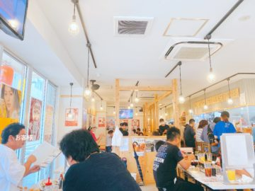 串カツ田中長野店