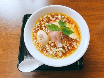 【依々恋々(いいれんれん)】長野市広田にある、美味しい中華蕎麦屋さん。中華そばに恋焦がれて!