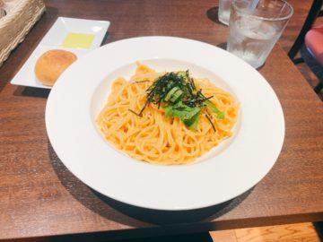【Coffee&Music widow's Record(ウィドウズレコード)】長野駅東口すぐ近く、軽食やパスタも美味しいよ!