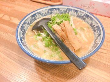 【らぁめん みそ家】長野駅近くのラーメン屋。コク深、濃厚な味噌つけ麺が美味い!