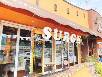 Surge(サージ)