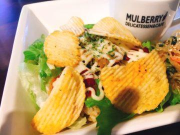 Mulberry Delicatessen&Cafe マルベリーデリカテッセンアンドカフェ