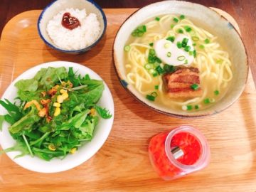 くわっちー沖縄料理