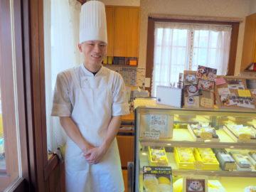 モンドール洋菓子店