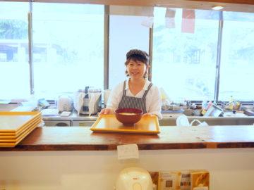 【ゆめママキッチン】情熱レポート11 大口知子さん