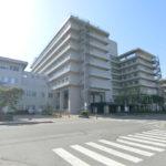 長野赤十字病院(長野日赤)