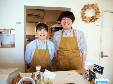 【クレープリー・レ・クロシェット】情熱レポート4 鈴木勇貴さん