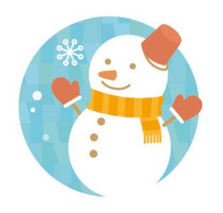長野市の雪の降り方が気になる、そんなあなたの為にこのブログを書きました♪