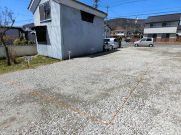 相ノ木三輪駐車場