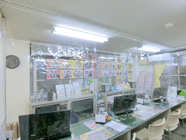 長野市新型コロナウィルス対策 芹田不動産