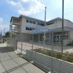 芹田小学校プール事情